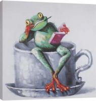 Intellectual Amphibian