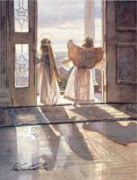 Angels Out the Door