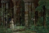 Queen Mab in the Ruins