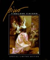 Timeless  Visions LE Book w/print