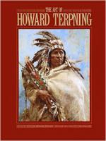 The Art of Howard Terpning c/w print