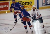 Gretzky  - in Action